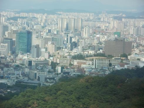 Seoul korea