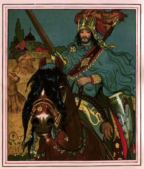 Sir Launcelot