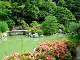 Chishaku-in Gardens