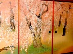 Flower Murals