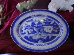 Ancient Ming Plates