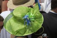 Photo: Al Wollerton This just puts me in mind of a Mint Julip ~ perfect for the spring Derby.