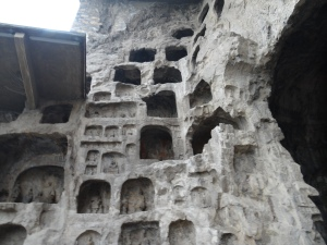 The Stone-Faced Buddhas: A Trip to Luoyang's Longmen Grottoes