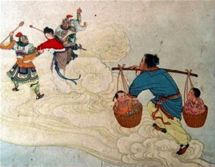Image result for Niu Lang